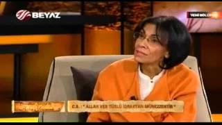Cemalnur Sargut ile Aşka Yolculuk - BEYAZ TV (22.03.2015)