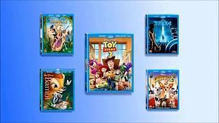 Disney - Movie Rewards Promo thumbnail