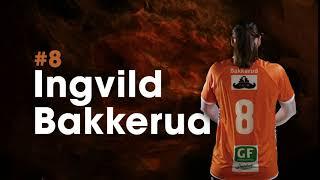 Jubelvideo - Ingvild Bakkerud