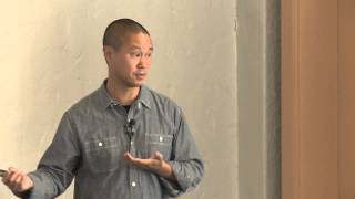 Why the Number One Priority of Zappos is NOT Customer Service | Zappos CEO Tony Hsieh
