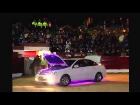 Car Audio Ventaquemada 2015