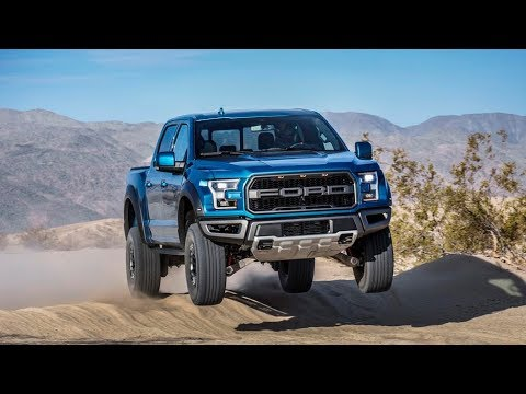 Ford F  Raptor looks