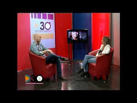 Angie Shanahan con Nacho Negri, segunda parte