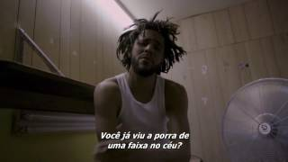 J. Cole - Immortal [Legendado]