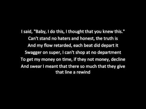 Iggy Azalea - Fancy Feat Charli XCX Lyrics