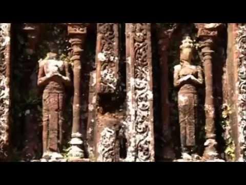 Travel guide Viet Nam - My Son Sanctuary UNESCO World Heritage