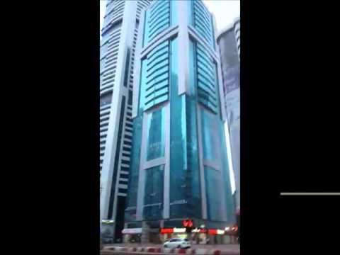 Luxury Dubai Towers - Dubai'nin Lüks Kuleleri