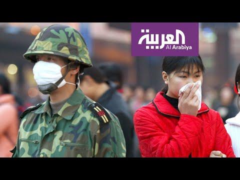 كورونا الجديد.. الفيروس أيضا صنع في الصين  - نشر قبل 53 دقيقة