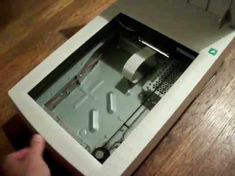 DRIVERS UPDATE: HP SCANJET 5P SCSI