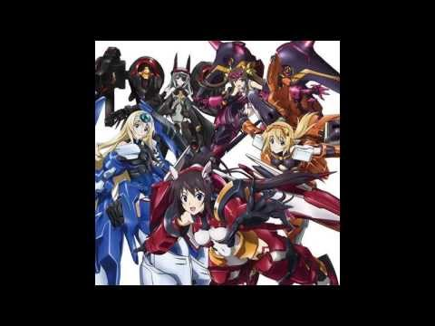 True Blue Traveler(Infinite Stratos OP2 ) FULL
