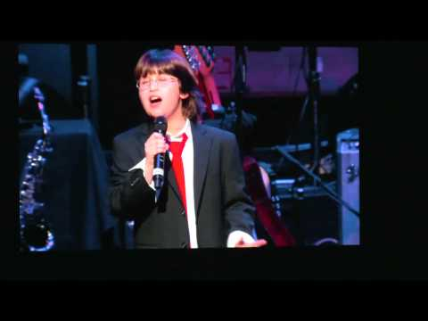 Stevie Wonder Invites Oliver Richman & Lisa Dawn Miller To Perform!