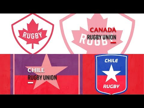 Canada V Chile - Americas Rugby Championship 2019 - Full Match
