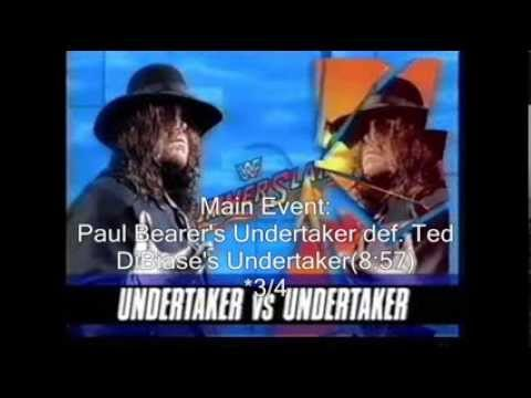 WWF Summerslam 1994 Review