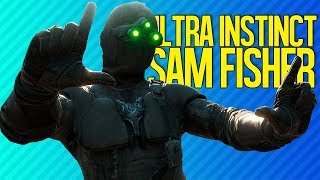 ULTRA INSTINCT SAM FISHER | Far Cry New Dawn