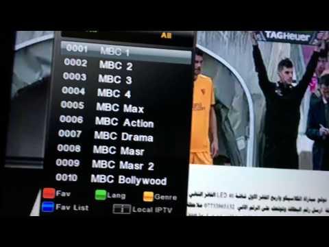 tuto comment installer wifi recepteur ISTAR 900 HD PLUS | FunnyCat TV