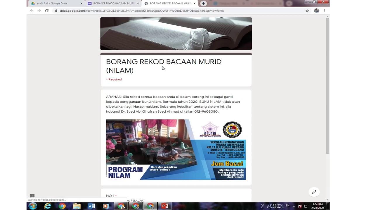 Download STEP2 SETUP eNILAM