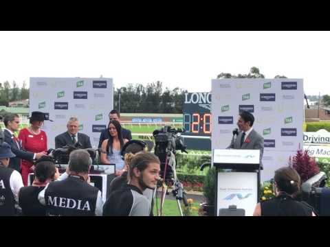 Power Distribution Australia Cup