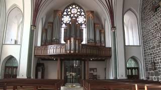 Johann Sebastian BACH Sonata in G-Dur Vivace BWV 530