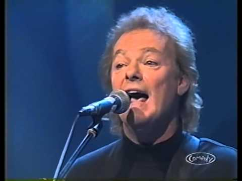 April Wine, on Mike Bullard Show. Oct. 12, 2001