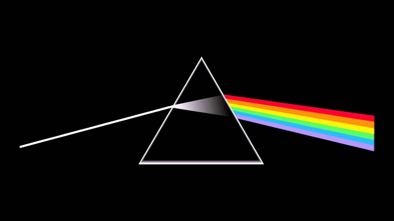 Resultado de imagen para pink floyd the dark side of the moon