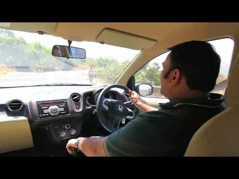 Honda Brio Performance Review