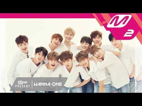 MNET PRESENT - 워너원(Wanna One)
