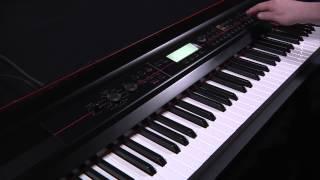 Корг Крос музична робоча станція -- відео керівництво частина 3 з 5-режим секвенсора і ефектів