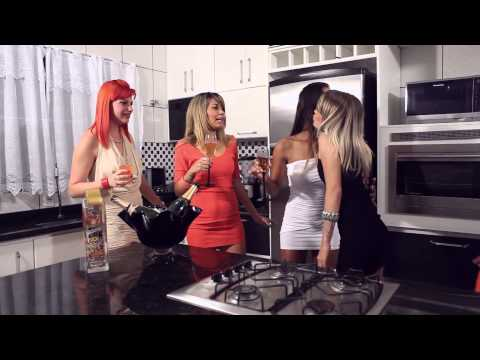 MC LADY  CHANDON CLIPE OFICIAL HD 2013)