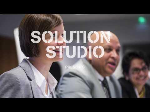Solution Studio 11: Optimising Marine Maintenance | Wärtsilä