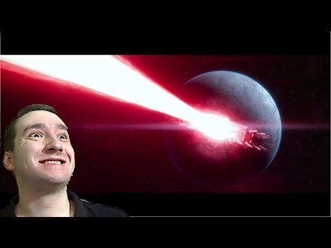 Star Killer Base - Galactic Alliance - Yoden 2017 - Episode 1