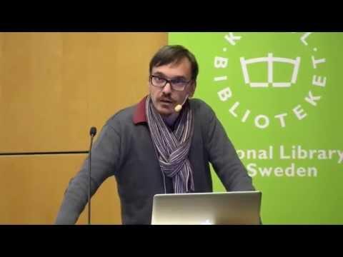 ELAG 2015 I Scaling data streams with Catmandu and Linked Data Fragments