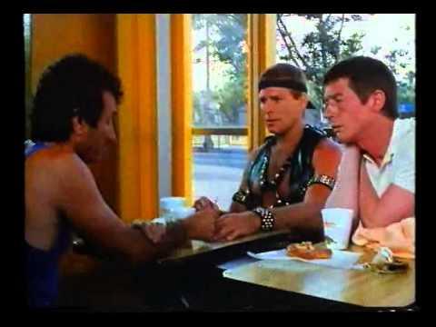 Partners Full length Movie 1982