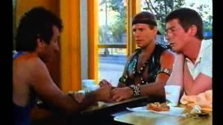 Partners (Full length Movie) 1982