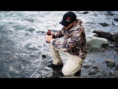 Vigilance Elite -  4 Ways to Filter Water for Survival
