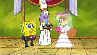 Video EPISODE SPONGEBOB HEBOH MENIKAH! download MP3, 3GP, MP4, WEBM, AVI, FLV Mei 2018
