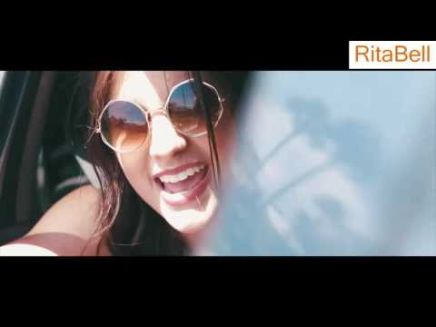 Tayler Buono - Lucky in Love (Official Video) - RitaBell