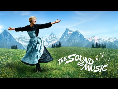 Sound of Music - presented in 70mm - official trailer