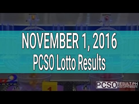 ms lottery winners november 2016