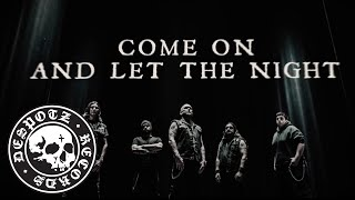 Nightrage - Embrace the Nightrage (Official Lyric Video)