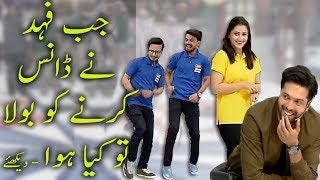 This Volunteer Dance Funny in Jeeto Pakistan