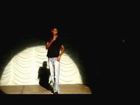 Colin Woodcock - Stand-up Comedy in Creole (Seychell