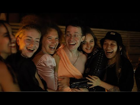 Tristan Simone - Higher Than This (Official Music Video)