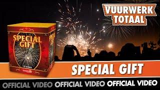 Special Gift - Vuurwerktotaal vuurwerk [OFFICIAL VIDEO]