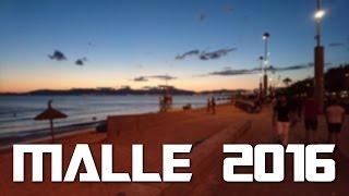 Mallorca 2016 | GoPro