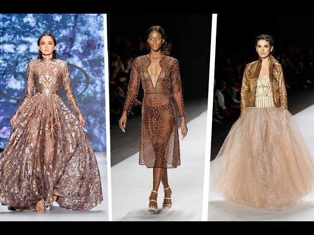 Bogotá Fashion Week 2019 - Jorge Duque