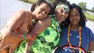 Ali Biraa Oromo Wedding Song