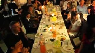 Talmazan Anisoara (свадьба АНДРЕЯ И КРИСТИНЫ) 2 часть