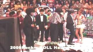 James Brown - Sex Machine 2011/12 Japan