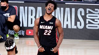 Jimmy Butler 40 Points Triple Double Game 3 vs Lakers! 2020 NBA Finals