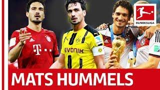 Mats Hummels - Bundesliga
